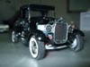 Vinny Tufano's 1929 Ford Pickup, view #3