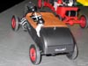 Steve Strauss' 1930 Ford Racer, view #2