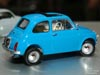 Chuck Conner's Fiat 500, view #4