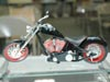 "Lyle Willits' ""Aces Wild"" Chopper, view #3"