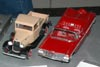 The Model Cars of Harry Charon, view #2