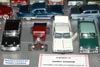 The Model Cars of Harry Charon, view #7