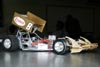 Gary Myers' Asphalt Supermodified, view #2