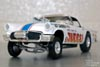 Jerry Frazier's 1957 Ford Thunderbird Gasser, view #3