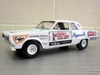 Larry Atkinson's 1966 Plymouth Belvedere, view #1