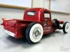 Jeff Young's 1937 Ford Pickup, view #3