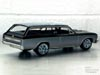 Charlie Magers' 1966 Chevelle Wagon, view #3