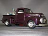 Pat Crittenden's 1950 Ford Pickup, view #3